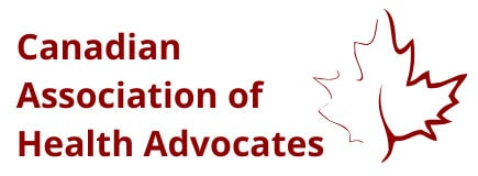 Canadian Association of Health Advocates